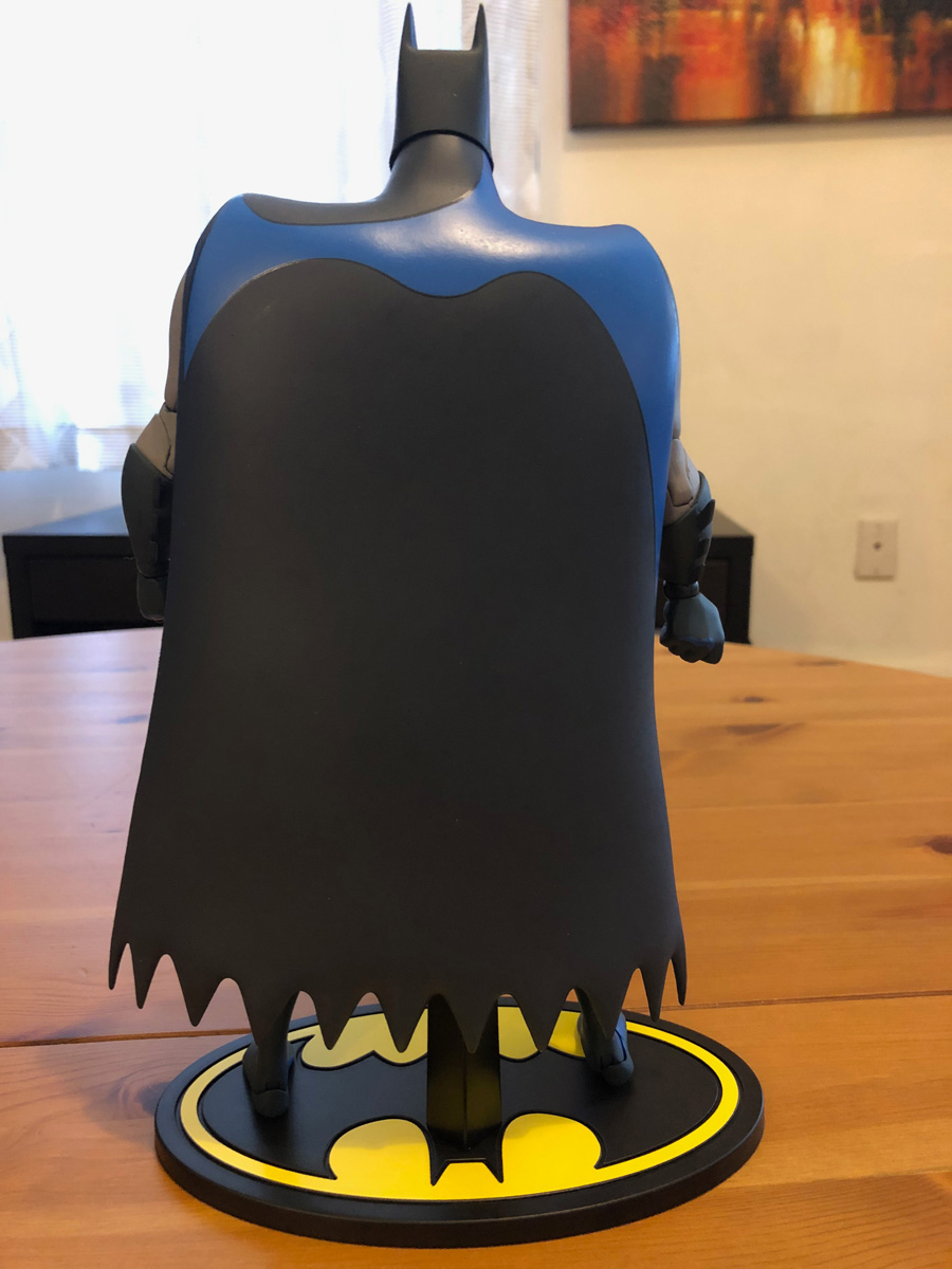 Batman: The Animated Series 1/6 Scale Figure