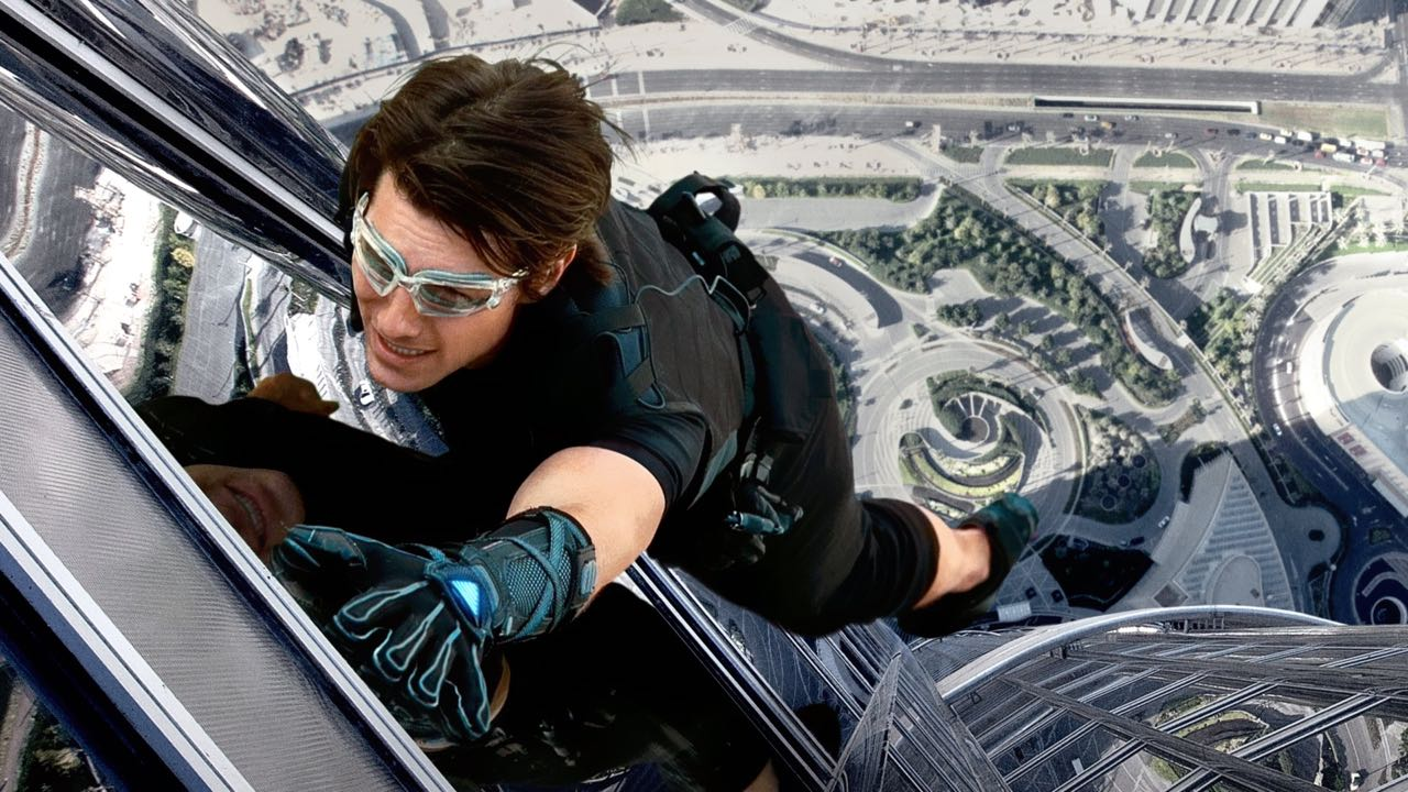 14. Mission: Impossible 5 (Paramount)