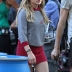 Neighbors 2 Set Photos