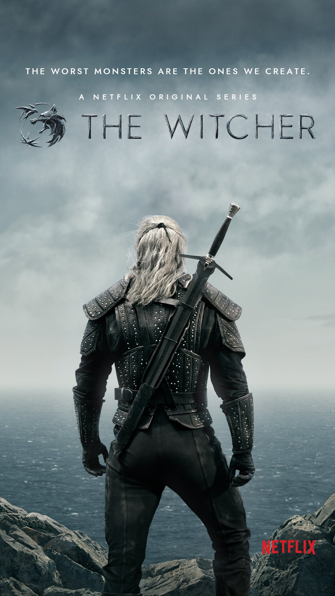 Netflix's The Witcher
