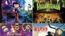 Laika Four Movie Collection