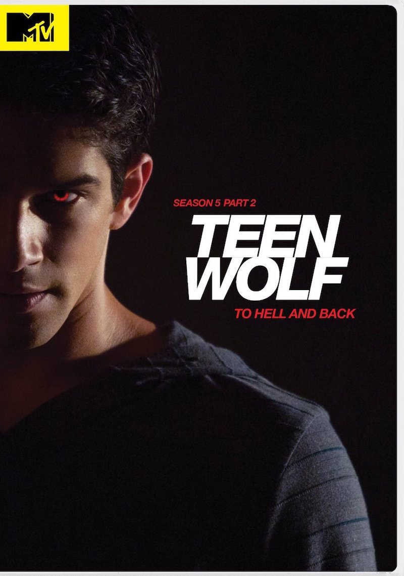 Teen Wolf - Season Five, Part Two