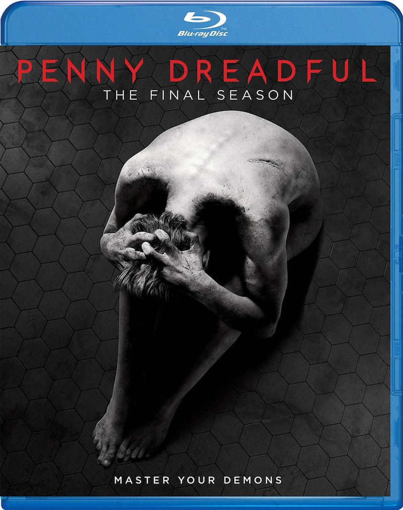 Penny Dreadful: The Third and Final Season