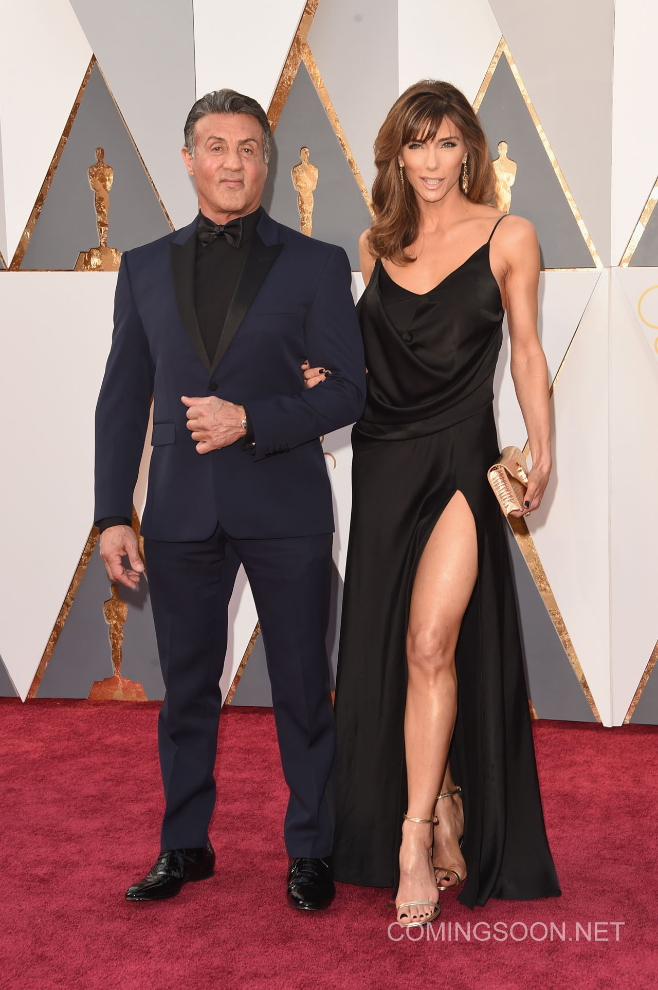 Oscars winners the complete list at - Oscars red carpet online ...
