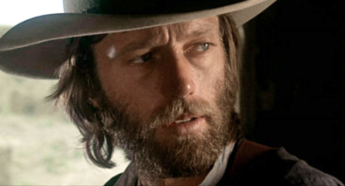 Harry Collings, The Hired Hand (1971)