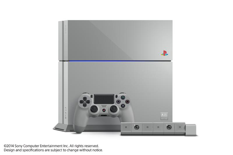 Sony Computer Entertainment PS4 Console