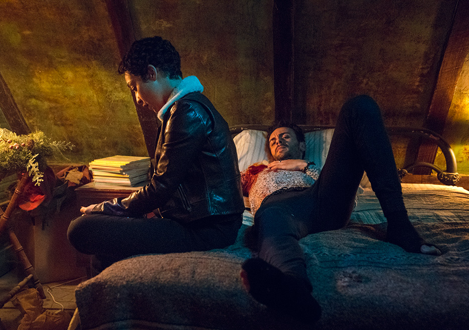 Preacher Season 3 Episode 2: Tulip and Cassidy