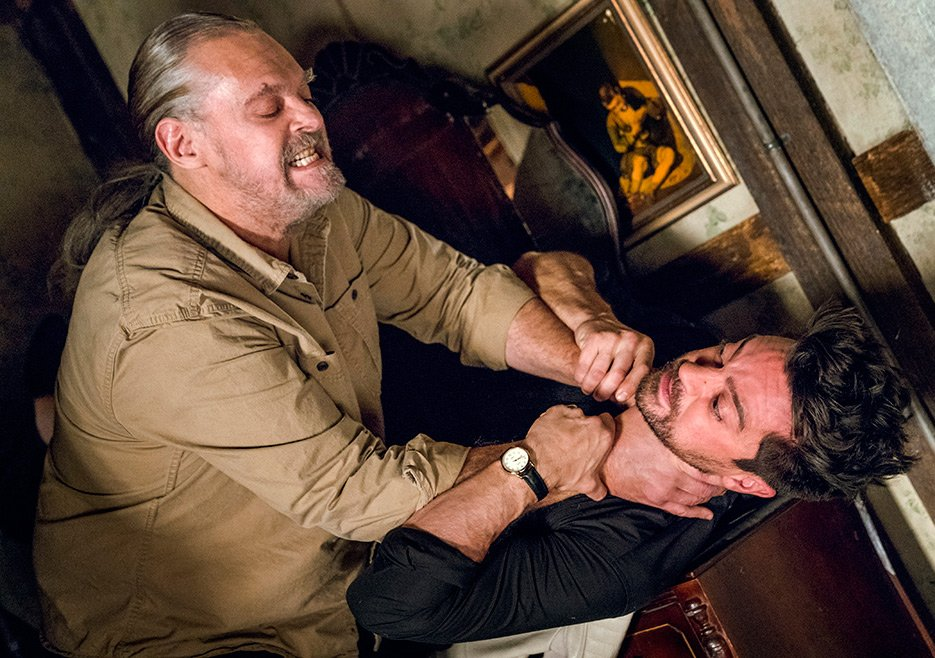 Preacher Season 3 Episode 5: Jody vs Jesse