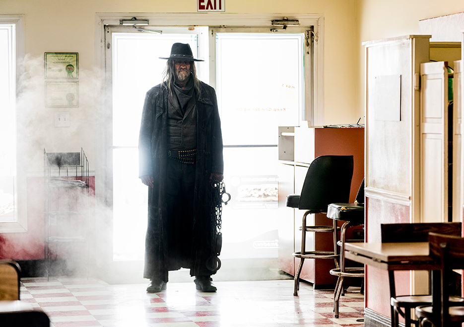Preacher Season 3 Episode 7: The Saint of Killers