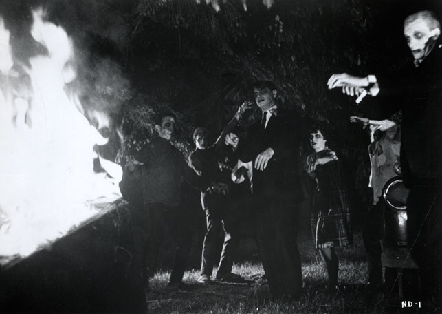 2. Night of the Living Dead (1968)