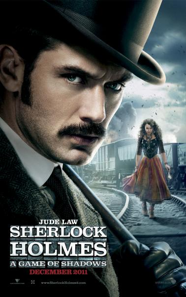 Sherlock Holmes 3 (2018) Worldfree4u – Full Movie Dual Audio BRRip 720P English ESubs