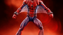 Spider-Man: Homecoming Marvel Legends