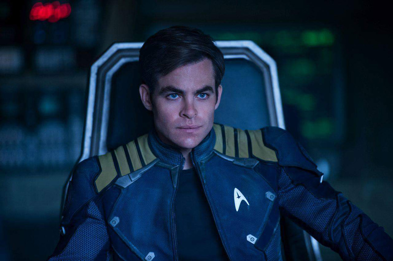 Image result for star trek beyond kirk