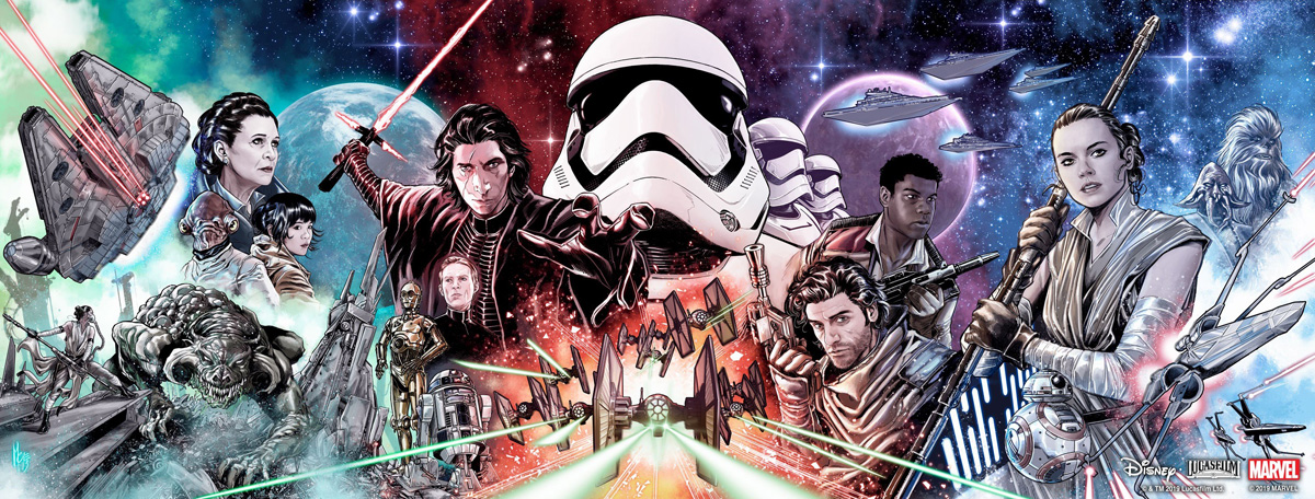 Star Wars: The Rise of Skywalker – Allegiance