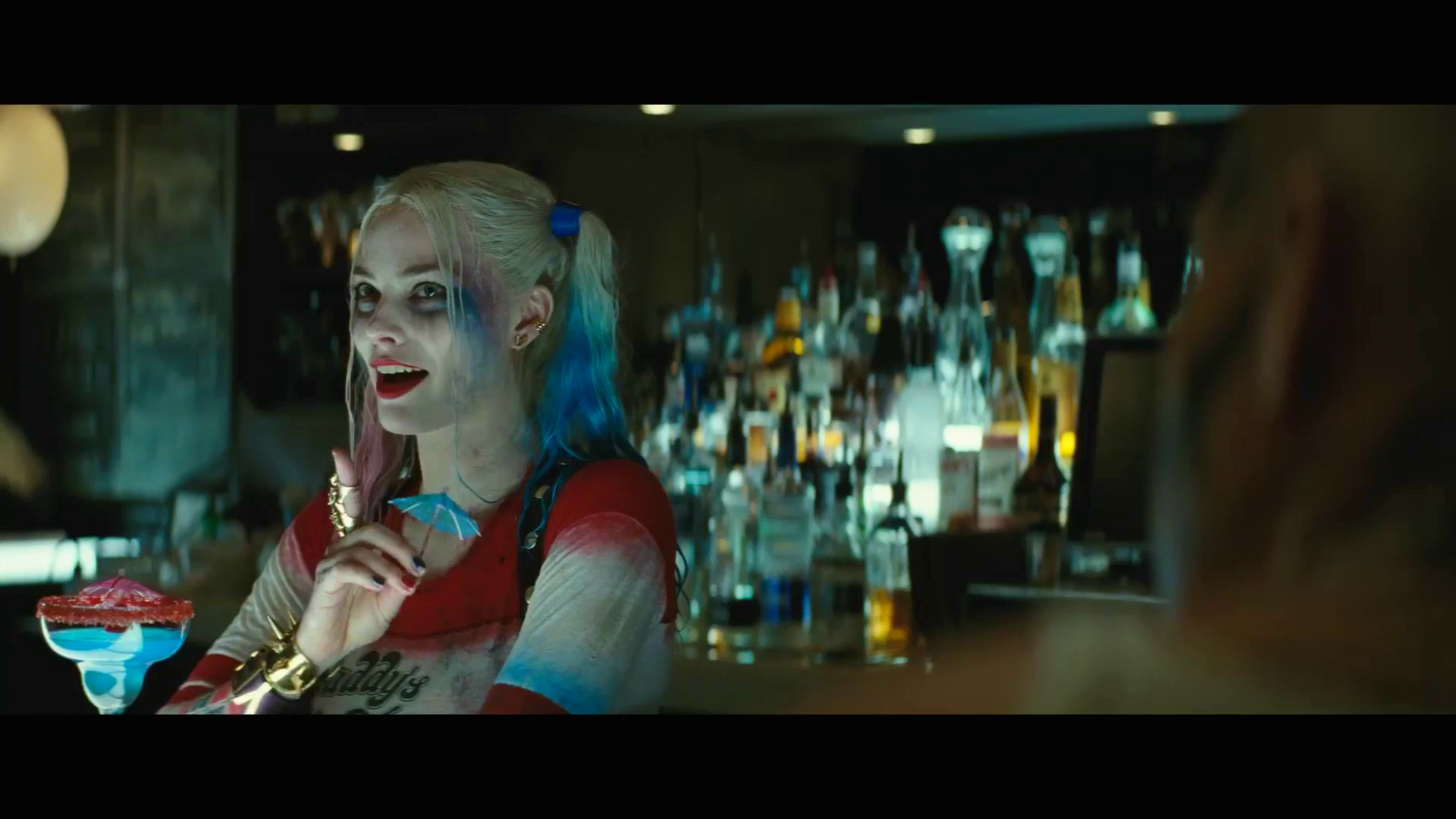 Suicide Squad trailer screenshots