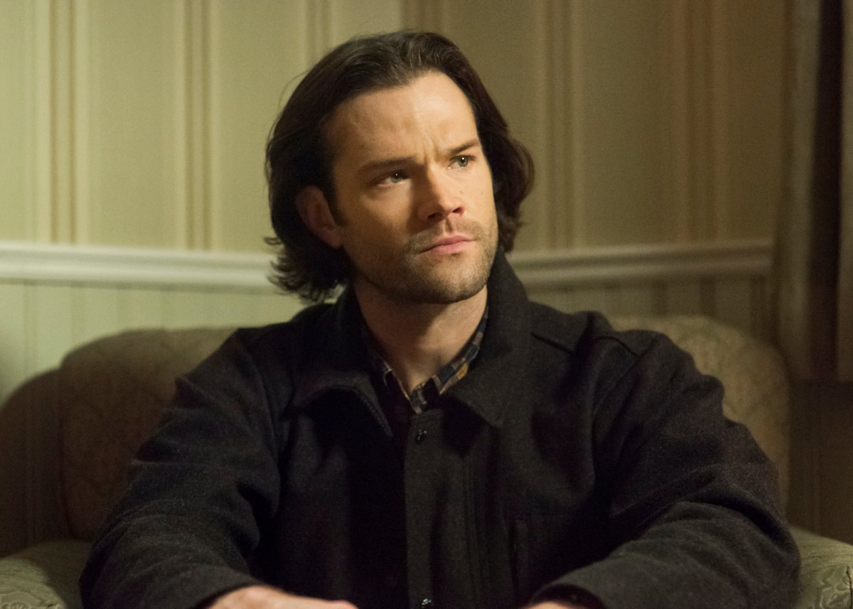 Supernatural - Prophet and Loss