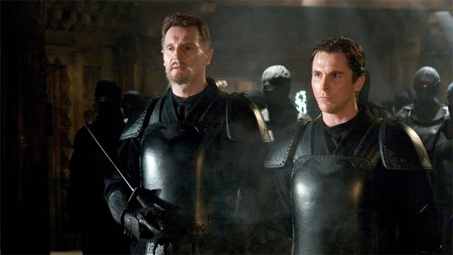 2. Batman Begins