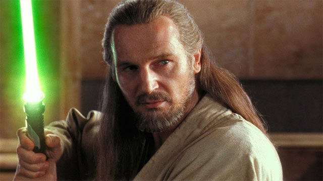Is Liam Neeson in any upcoming movies?