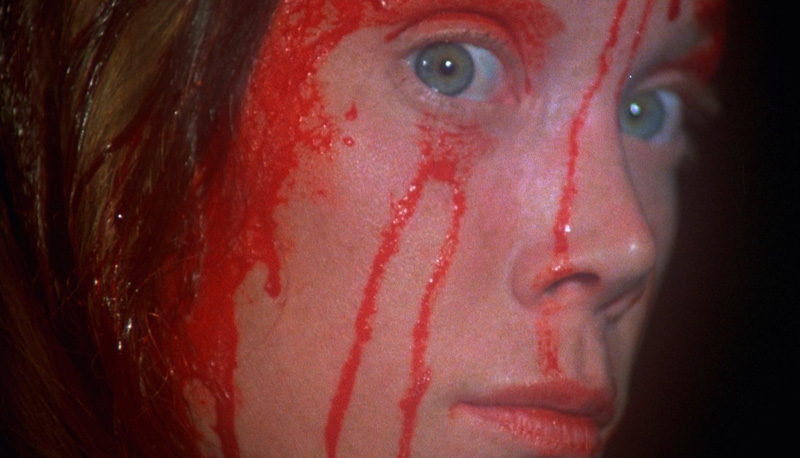 Carrie White in CARRIE (1976)