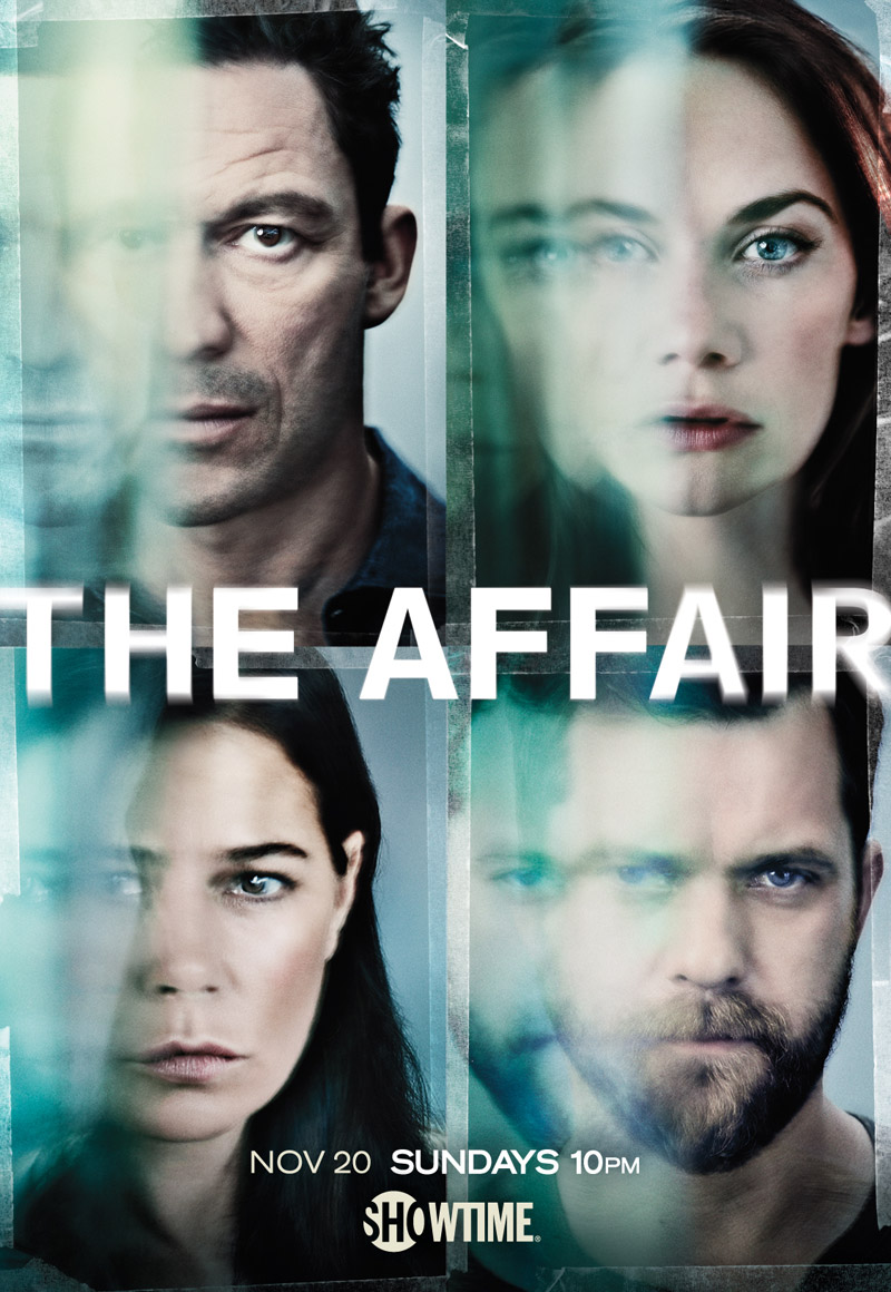 Image result for the affair season 3 poster