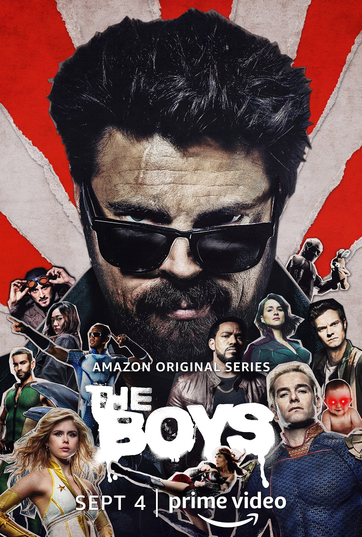 The Boys Season 2