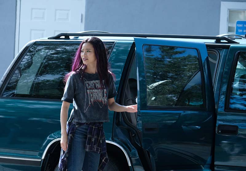The Gifted Episode 1.08