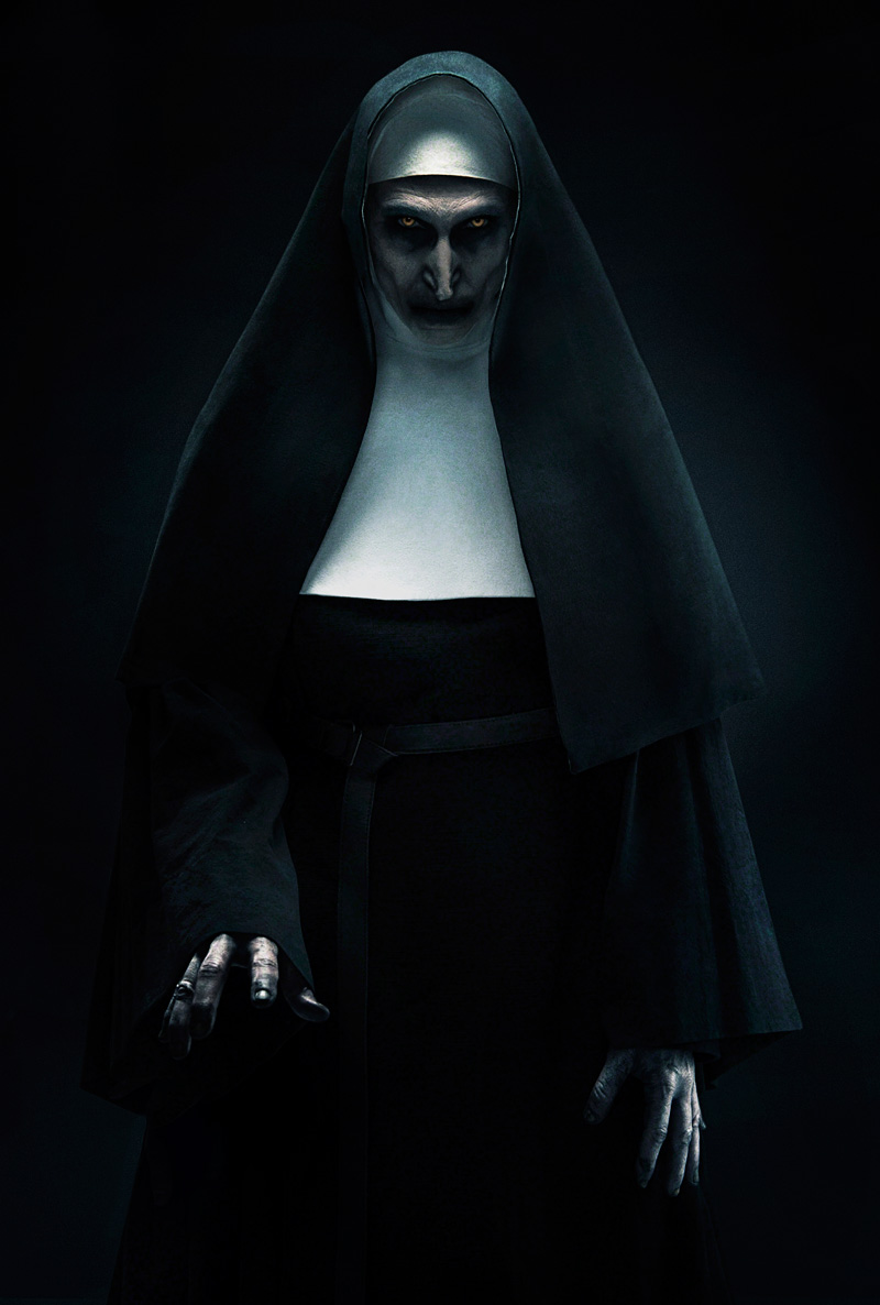 the nun - photo #24