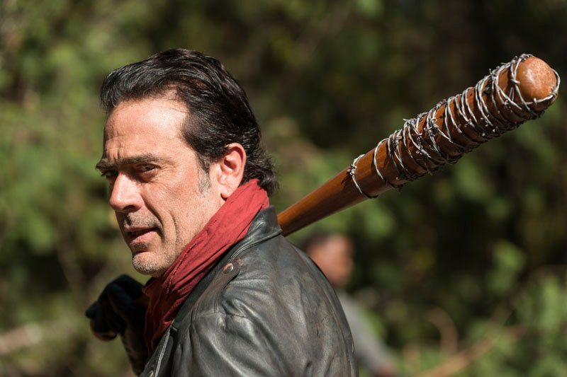 The Walking Dead Episode 7.16