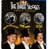 The Three Stooges Triple Feature - Volume One