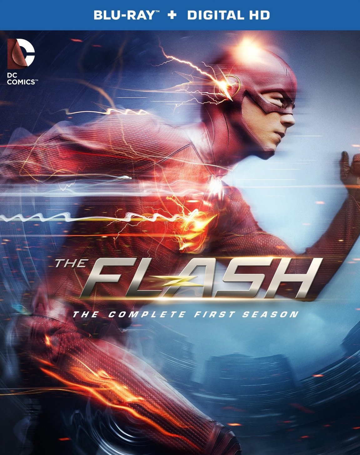 The Flash: Season One