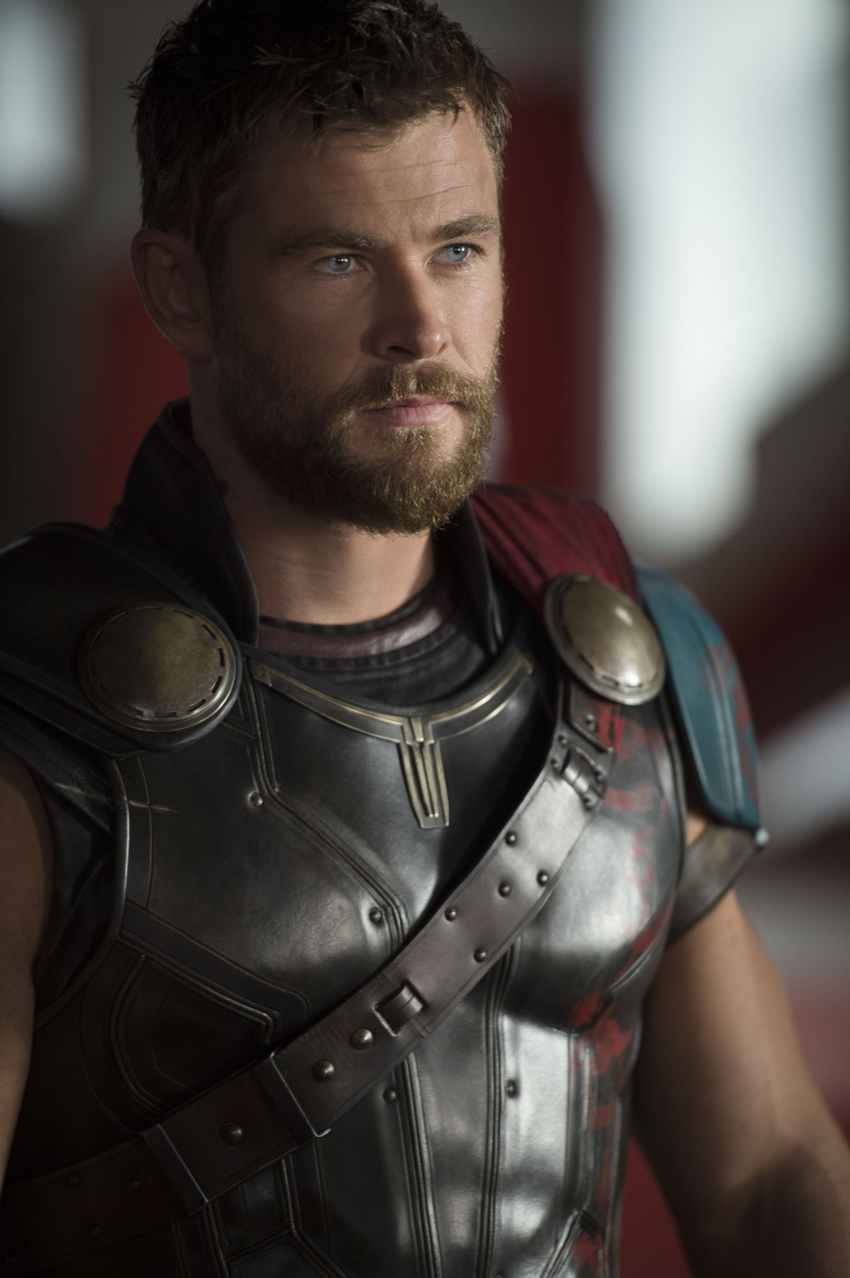 Marvel Studios Thor: RagnarokThor (Chris Hemsworth)Photo: Jasin Boland©Marvel Studios 2017
