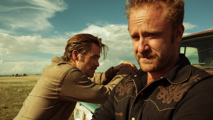 1. 'Hell or High Water' (2016)