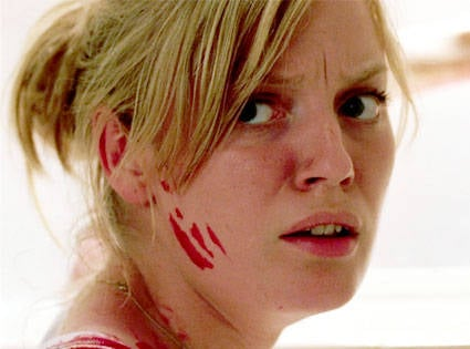 Sarah Polley in Dawn of the Dead